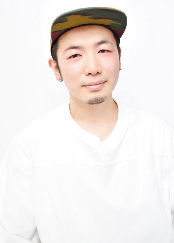 一社スタッフ井坂卓真